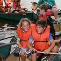 Canoes!