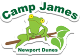Camp James Newport Dunes